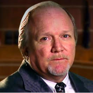 Attorney Chuck Davis